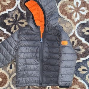 Baby Gap Toddler Lightweight Puffer Jacket